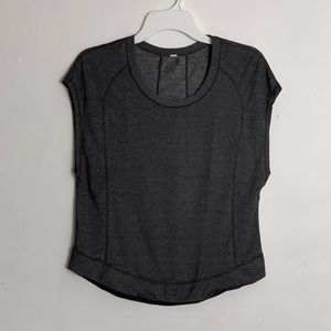 Lululemon Athletica Dhort Sleeve Top
